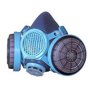 興研 取替え式 防塵マスク 7191DKU型 (RL3) 粉塵/作業用/医療用/日本製 anzenmall
