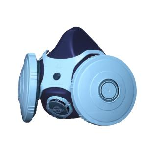 興研 取替え式 防塵マスク1021R-07型 (RL2)〔粉塵 作業用 医療用 防じんマスク〕