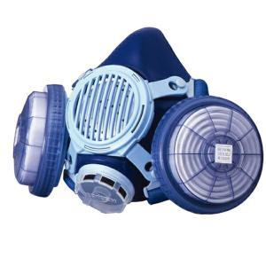 興研 取替え式 防塵マスク 1191D-03型 (RL2) 粉塵 作業用 医療用 防じんマスク mask|anzenmall