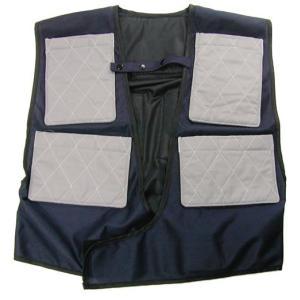 (熱中症対策 グッズ)サーモメイトII冷暖房服(CCW1020) (クレトイシ) 送料無料