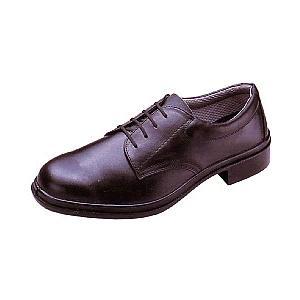 (シモン) 安全靴 短靴 7611黒 (普通作業用)|anzenmall