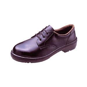 シモン 短靴 AA1511 (普通作業用) JIS T8101革製S種 E合格品|anzenmall