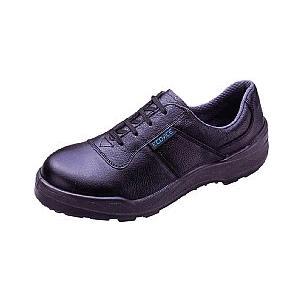 シモン 短靴 ECO12黒 (普通作業用) JIS T8101革製S種 E合格品|anzenmall