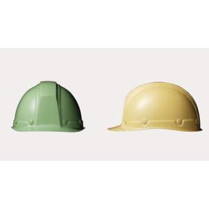 (スミハット) FRP素材 作業用ヘルメット FA-B (ライナー入) (工事用/防災) anzenmall