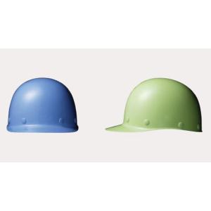 (スミハット) FRP素材 作業用ヘルメット FSII (ライナー無) (工事用/防災) anzenmall