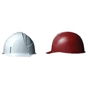 (スミハット) ABS素材 作業用ヘルメット KKC-B ベンチレーション付 (ライナー入) (工事用/防災)|anzenmall