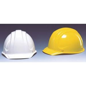 (DIC/ディック) FRP素材 作業用ヘルメット SYF (ライナー入) (工事用/防災) anzenmall