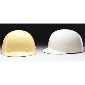 (DIC/ディック) FRP素材 作業用ヘルメット SD (ライナー無) (工事用/防災) anzenmall