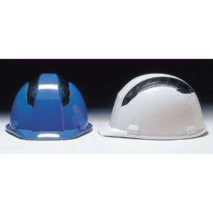 (DIC/ディック) ABS素材 作業用ヘルメット A07-WV (ライナー入) (工事用/防災)|anzenmall