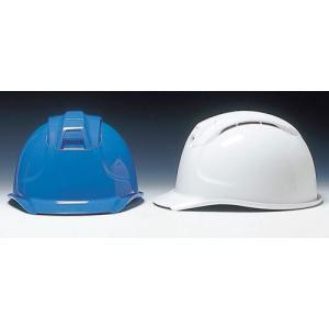 (DIC/ディック) ABS素材 作業用ヘルメット SYA-WV ベンチレーション付 (ライナー入) (工事用/防災)|anzenmall