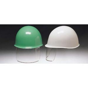 (DIC/ディック) ABS素材 作業用ヘルメット MPA-S インナーシールド付 (ライナー入) (工事用/防災)|anzenmall