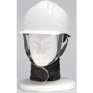 (DIC/ディック) 作業用ヘルメット用 ホカホカネック (12枚入) (ヘルメット用アクセサリー) 送料無料|anzenmall