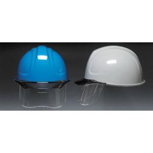 (DIC/ディック) ABS素材 作業用ヘルメット SYA-CS インナーシールド付 (ライナー入) (工事用/防災)|anzenmall