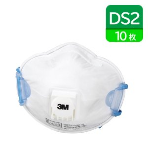 PM2.5対応 防塵 マスク3M/スリーエム 使い捨て式 防...