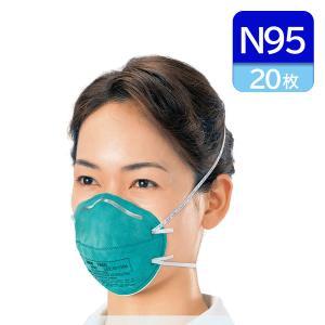 (3M) 医療用 N95マスク 1860-N95 (20枚入)|anzenmall