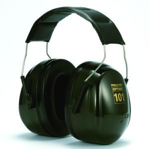 イヤーマフ H7A ぺルター製 遮音値/NRR27dB 3M スリーエム 防音 しゃ音 騒音対策 イヤマフ earmuff イヤーマフ|anzenmall