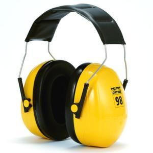 イヤーマフ H9A (NRR25dB) PELTOR 防音・騒音対策 耳栓|anzenmall