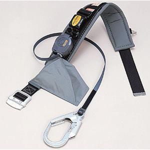 一般高所用 安全帯 リーロックS2ライト PRO(補助ベルト)  SL505-PRO  (サンコー/タイタン) (一本つり専用 旋回・可動機能) 送料無料|anzenmall