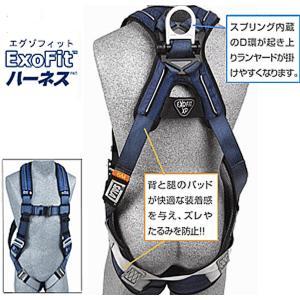 一般作業用 ハーネス型 安全帯 EX-05  (サンコー/タイタン) (昇格用D環付) 送料無料|anzenmall