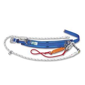 柱上用 安全帯 U字吊り・1本吊り兼用 ILD-17 (藤井電工/ツヨロン) 送料無料|anzenmall