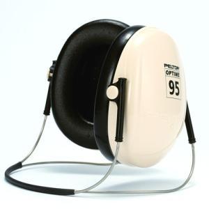 イヤーマフ H6B ぺルター製 (遮音値/NRR21dB) (3M/スリーエム) 防音 しゃ音 騒音対策 イヤマフ イヤーマフ|anzenmall