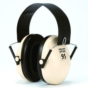 イヤーマフ H6F ぺルター製 (遮音値/NRR21dB) (3M/スリーエム) 防音 しゃ音 騒音対策 イヤマフ|anzenmall