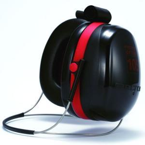 イヤーマフ 防音 H10B ぺルター製 (遮音値/NRR29dB) 3M しゃ音/騒音対策 耳栓|anzenmall