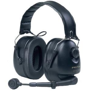 ※メーカー廃番となりました。送料無料イヤーマフ MT52H79F-03 (NRR25dB) PELTOR イヤマフ 防音・騒音対策|anzenmall