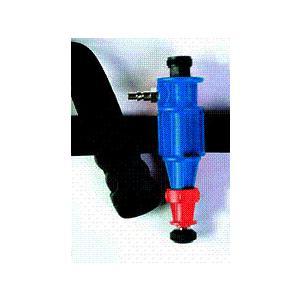 (暑さ対策 グッズ)暑さ対策軽量冷却クーラー パーソナルクーラー(DKSHジャパン) 送料無料|anzenmall