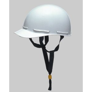 (KAGA/加賀産業) 小学校通学用 ヘルメット H-1W (ライナー無) (子供用/通学用)|anzenmall