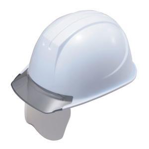 (タニザワ/谷沢製作所) PC素材 作業用ヘルメット ST#161V-SH (ライナー入) (工事用/防災)|anzenmall