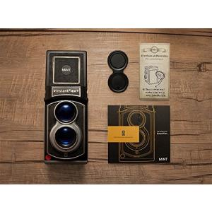 世界初の 二眼レフ インスタントカメラ InstantFlex TL70 本体|anzy-mou|05