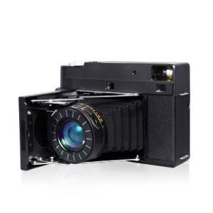 InstantKon RF70_autoジャバラ式インスタントカメラ レンジファインダー搭載・ワイドサイズ インスタントフィルム対応 anzy-mou