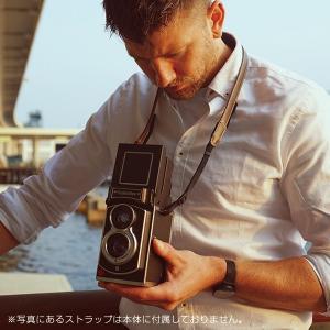 Rolleiflex ローライフレックス インスタントカメラ  二眼レフのインスタントカメラ|anzy-mou|02