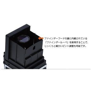 Rolleiflex ローライフレックス インスタントカメラ  二眼レフのインスタントカメラ|anzy-mou|07