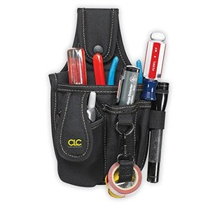 CLCワークギア4ポケットツールと携帯電話ホルダー aobashop