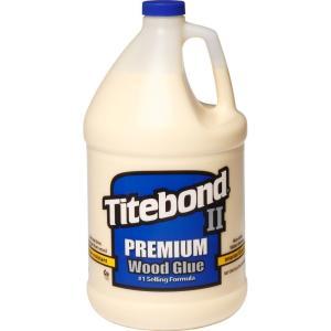 タイトボンド2プレミアム木工用接着剤(1ガロン)1本|aobashop