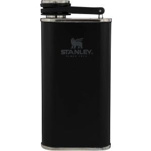 STANLAY (スタンレー) クラシックフラスコ 236ml ロゴ入り