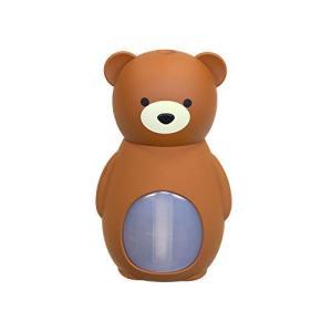 Digio2 USB加湿器 Bear Drop ブラウン 44102|aobashop