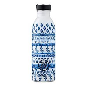 24BOTTLES マグボトル インディゴ 約500ml アーバン ボトル Urban Bottle 923180|aobashop