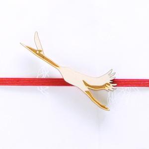 新商品 ツル ご祝儀袋 寿 鶴 koyoriya ZOO アニマル 金封 のし袋 封筒 送料200円 1万円以上送料無料|aodama-zakka