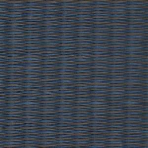 商品仕様 【ダイケン  カクテルフィット24 藍色 栗色 置き畳4枚】ダイケン和紙の畳表を青畳工房が...