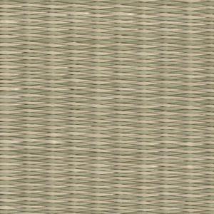 商品仕様 【ダイケン  カクテルフィット21 銀白色 若草色 置き畳70cm4枚】ダイケン和紙の畳表...