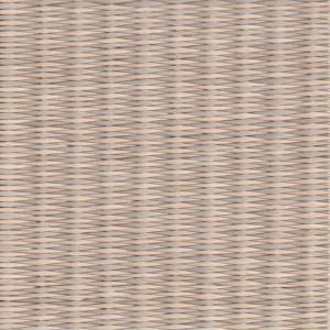 商品仕様 【ダイケン  カクテルフィット17 灰桜色 白茶色 置き畳9枚4.5畳】ダイケン和紙の畳表...