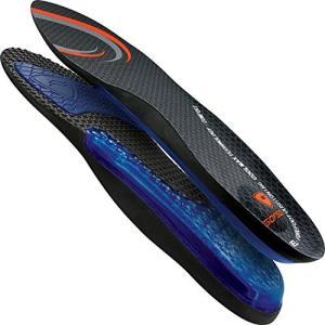 ソフソール(SOFSOLE) インソール エアープラス エアー構造 衝撃吸収強化 取替タイプ 男女兼用 Mサイズ(靴サイズ 24~25.5cm) スポの商品画像|ナビ