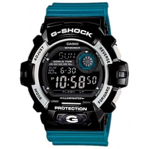 G-shock  G8900SC-1B|aoi-honpo