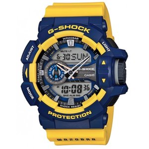 G-shock GA-400-9B|aoi-honpo