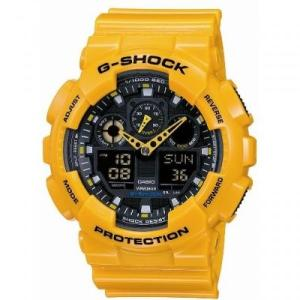 G-shock GA-100A-9A|aoi-honpo
