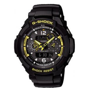 カシオG-shock GW-3500B-1 電波ソーラー 海外モデル 通販 T|aoi-honpo
