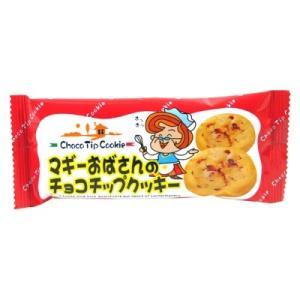 マギーおばさんのチョコチップクッキー 30入 駄菓子 子供会 景品 お祭り くじ引き 縁日|aoigangu